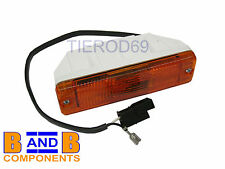 VW GOLF MK2 MK1 CABRIOLET CADDY PICKUP FRONT INDICATOR LAMP UNIT A251