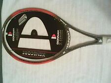 New Donnay X Orange 99 4 3/8 Tennis Racquet Racket Rare