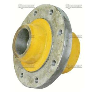 Front Wheel Hub for Case Tractor 970 1070 1175 1896 2090 2094 2096 2290 2294+ 8b