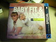 CD  BABY FIT & DANCE    2CD + DVD        Special Box  2011        SIGILLATO