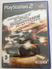 Jeux vidéo pour Simulation et Sony PlayStation 2 PAL