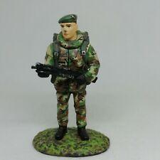 Altaya - Forces d'élite - Royal Marine Commando Uk