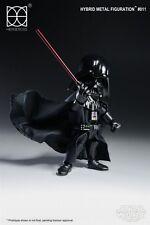 Darth Vader Star Wars Hybrid Metal Figure Hot Toys Disney