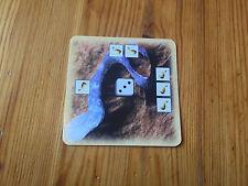 Siedler von Catan Kartenspiel - Rohstoffkarte Gold