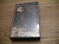"Barbara Streisand ""The Broadway Album"" Cassette"