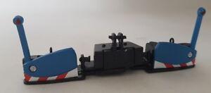 AGM15 - Bumper Set Blue New Holland Homemade