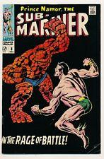 Sub-Mariner #8 (Dec 68)