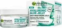 Garnier Moisturizing Hyaluronic Aloe Jelly Daily Hydration Soothing 3 in 1 50 ml