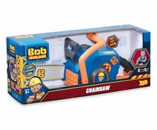 Smoby Toys 7600360133 - Bob the Builder - Chainsaw - New