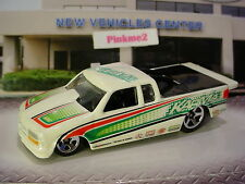 Special Edition Hot Haulers 1998 PRO STOCK CHEVY S10 truck✰KARMA✰Hot Wheels