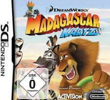 NINTENDO DS 3DS Madagascar Kartz Top Zustand