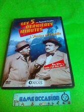 L'AVOINE ET L'OSEILLE LES 5 DERNIÈRES MINUTES AVEC RAYMOND SOUPLEX  DVD