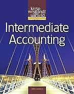 Intermediate Accounting by Terry D. Warfield, Donald E. Kieso and Jerry J....
