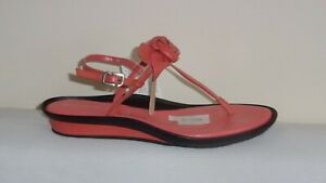 SELECTION OF STUNNING LADIES LIMITED STOCK SANDALS/SHOES INCS ROCKPORT, SCHOLL
