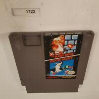 Super Mario Bros/ Duck Hunt- Nintendo NES Original