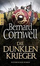 Die dunklen Krieger. Uhtred 09 von Bernard Cornwell (Taschenbuch)