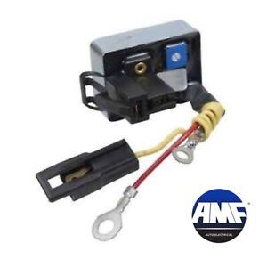 New Voltage Regulator for Ford 1G Series Mercury Lincoln 12V -  F733L