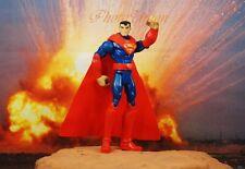 DC Comic Universe Justice League Superman Figure Toy Model Cake Topper K1320 a