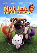 The Nut Job 2: Nutty by Nature DVD Cal Brunker(DIR) 2017