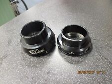 Woodmans oversized(1.5 inch) headset black NOS
