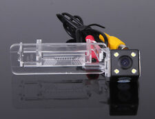 CCD Car View Rear Camera For Mercedes-Benz Smart Fortwo/ED back up camera