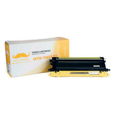 Moustache® TN115Y  Yellow Toner Cartridge For Brother DCP-9040CN 9045CDN 4040CDW