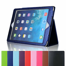 For iPad 7th Gen 10.2 2019 Shockproof Smart Leather Flip Stand Tablet Case Cover