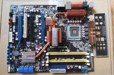 Placa Asus Ddr2 + Intel Xeon 5450 ( Igual Quad Core 9750)