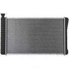 Radiator Spectra CU618