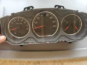 2006 06 Buick Lucerne Speedometer Instrument Gauge Cluster 15809272 OEM