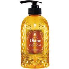 Moist Diane Oil in Body Soap Citrus Bouquet Fragrance 500 ml Japan Import F/S