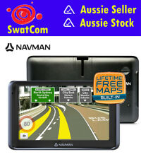 "Navman MY670LMT GPS Navigator/6"" Screen/3D landmarks/Live Traffic/Voice Street"