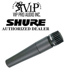 Shure sm57-lc Cardioid Dynamic Handheld Wired Mikrofon Recording/Live Sound