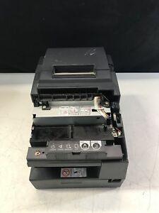 Epson TM-H6000II Monochrome Thermal Receipt M147E Printer for Parts/Repair