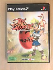 JEU PLAYSTATION PS2 / JACK AND DAXTER / THE PRECURSOR LEGACY / BON ETAT
