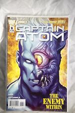 DC Comics Captain Atom (The New 52) Issue #6