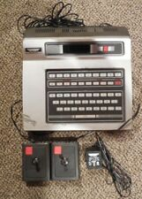 MAGNAVOX Odyssey 2 Vintage Video Gaming System, Tested & Working, 9 Game Carts.