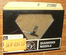Stereo Phonograph NEEDLE EV2129DS for Astatic 361 363 365 N81 168-DS73 TAE5060DS