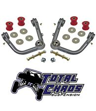 Total Chaos Uni-Ball Upper Control Arms for Toyota 4-Runner 2003-2018 TC96504
