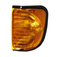 NEW LEFT SIDE MARKER LIGHT FITS FORD ECONOLINE 2004-2006 FO2520176 5C2Z-13201-AA