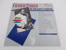 Charlie Parker: The Cole Porter Songbook. Vinyl-LP, RE, Verve, Germany 1985.