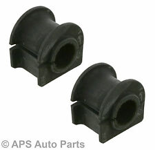To Fit Ford Mondeo TDCi Anti Roll Bar Rear Axle Left Right Mount Bush x 2