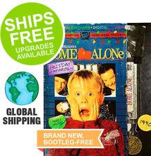 Home Alone (Blu-ray, 2018) NEW, Retro VHS Slipcover, Original, Macaulay Culkin