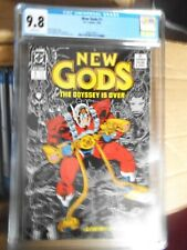 new gods 1 cgc 9.8 also have cgc 9.6.9.4.9.2.9.0 in stock