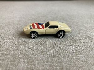 Hot Wheels Corvette 1975