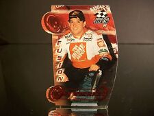 Insert Tony Stewart Press Pass Stealth Fusion 2000 Card #FS 36/36 RED HOT