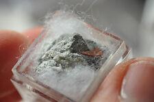 Franconite - Francon Quarry, Canada - rare mineral, type locality