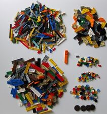 LEGO ULTIMATE LOT #1 PIECES OVER 990 PIECES NEW