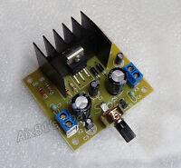 TDA2030A Audio Power Amplifier Board DIY Learning Kit PCB Board 15W