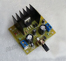 TDA2030A Audio Power Amplifier Board DIY Learning Kit PCB Board 15W amplificador